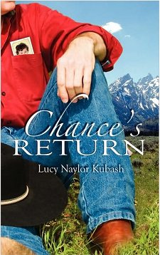Chance's Return book cover